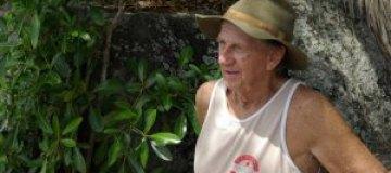 Британец прожил сорок лет на необитаемом острове