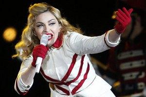 Мадонну номинировали на включение в Зал славы композиторов