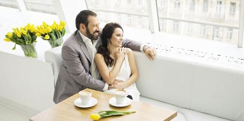 Лиля Подкопаева рассказала о помолвке и будущей свадьбе
