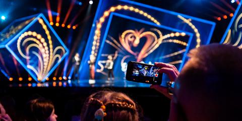 """Украина официально отказалась от участия в """"Евровидении-2019"""""""