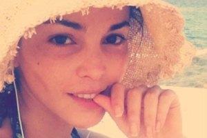 Сати Казанова отдохнула в Турции с мамой