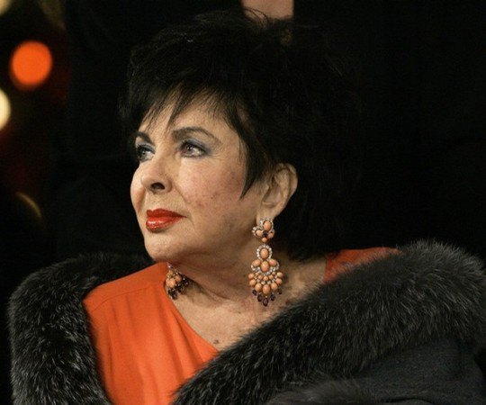 Около 800 украшений знаменитой актрисы уйдут с молотка