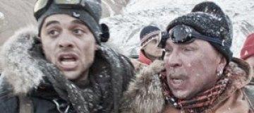 Сукачев стал альпинистом в Казахстане