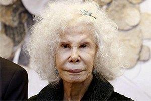 Умерла герцогиня Альба – самая богатая и титулованная женщина Испании