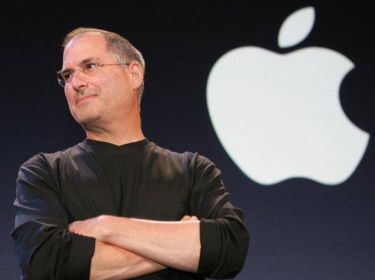 Теперь Джобс - председатель совета директоров компании Apple