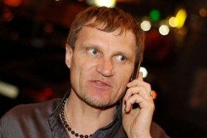 Олег Скрипка сбил женщину с ребенком