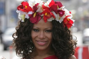 НТКУ требует извинений за расистские высказывания в адрес Гайтаны