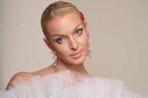 Анастасия Волочкова худеет на яйцах