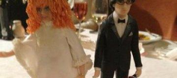 Пугачева и Галкин сыграли свадьбу