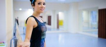 Злата Огневич станцует на большой балетной сцене