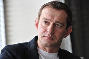 Хабенский был вынужден завести страницу ВКонтакте