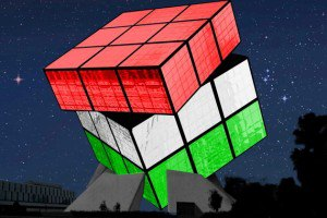 Россиянин выиграл чемпионат Европы по сборке кубика Рубика