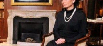 Левочкина и Кужель приняли участие в совместной фотосессии