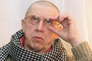 Валерий Золотухин попал в реанимацию