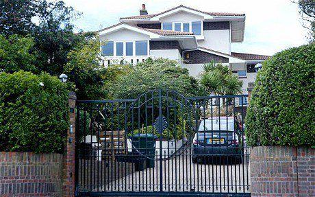 Тот самый дом стоимостью 2,2 миллиона фунтов