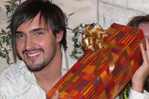 После засоса Билык пообещала Козловскому подарок