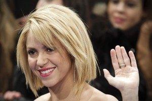 Беременная Шакира снова ушла от Жерара Пике