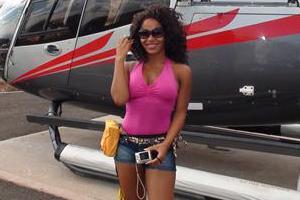 Гайтана заплатит $5 тыс. за украденный фотоаппарат