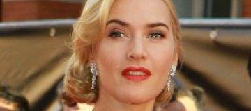 """Кейт Уинслет представила """"Титаник"""" в 3D"""