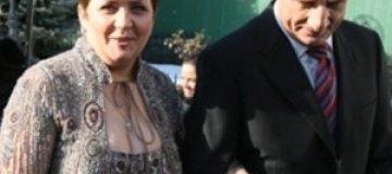 Муж Валентины Семенюк сам гладит себе рубашки и брюки