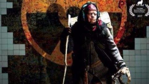 """На мировой премьере украинской мистики """"Брама"""" был аншлаг"""
