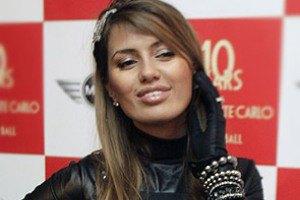 Новорожденная дочь Бони станет гражданкой Монако