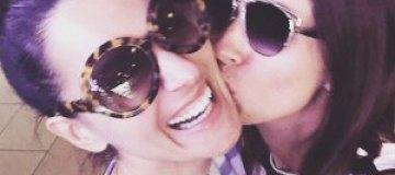 Маша Ефросинина опубликовала фото подросшей дочери сестры