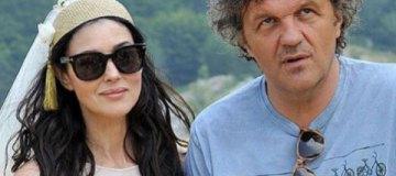 Моника Белуччи и Эмир Кустурица представят в Венеции свой фильм о гражданской войне