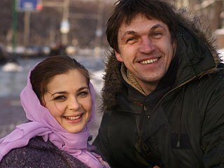 Пегова и Орлов казались вполне счастливой парой