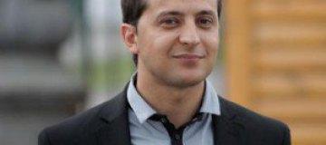 """Зеленский уволился с """"Интера"""", чтобы снимать кино"""