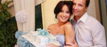Жена Валерия Коновалюка родила двойню