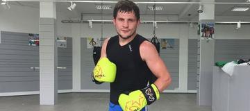Всемирно известный украинский боксер согласился стать танцором