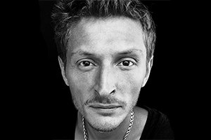 Павел Воля издает сборник своих стихов