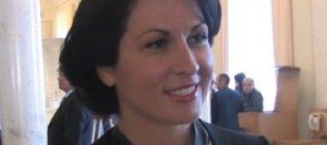 Самая богатая женщина ВР отдыхала у знакомых в Ялте