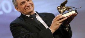 Сокуров неожиданно получил главный приз в Венеции