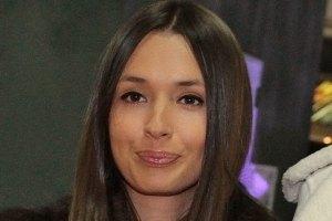 Экс-невестка Ющенко вышла замуж во второй раз