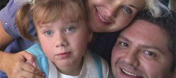 Бужинская показала семейную идиллию в Крыму