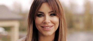 Ани Лорак сняли с номинации в конкурсе самых красивых