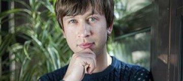 Дмитрий Ступка прокомментировал свадьбу отца с молодой невестой