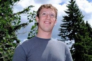 Полуголый Цукерберг развлекается с мужчинами