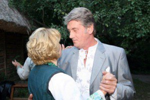 Что Виктор Ющенко терпеть не может в своей жене