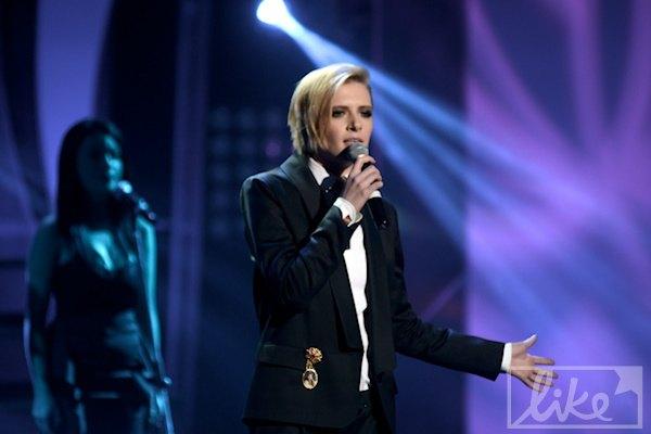 Даша Медовая с нежной песней собственного авторства заняла второе место