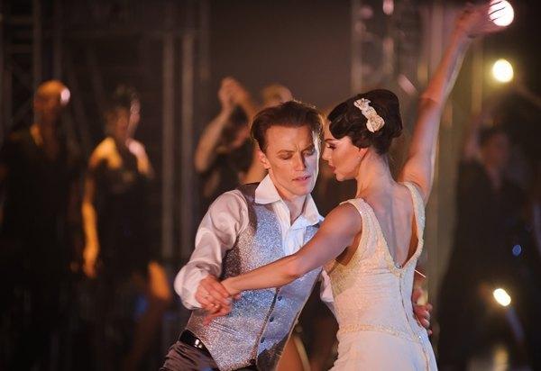 Денис и Анастасия Матвиенко