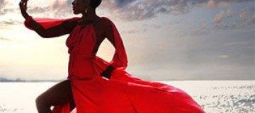Гайтана раскрывает тайны инопланетян