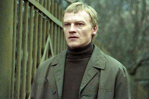 Российский актер Серебряков эмигрировал в Канаду