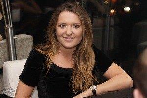 Могилевская хочет открыть свой ресторан
