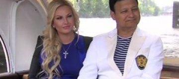 Супруг Камалии травмировался на отдыхе