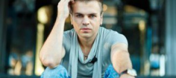 Украинский певец Владислав Левицкий погиб в ДТП