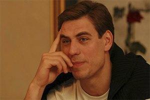 Дмитрий Дюжев во второй раз стал отцом