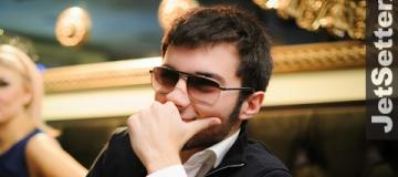 Сын Шуфрича сбил человека на пешеходном переходе